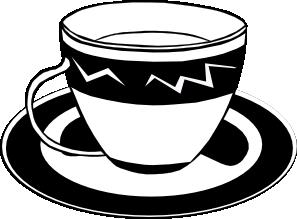 Coffee Cup Clip Art at Clker.com.