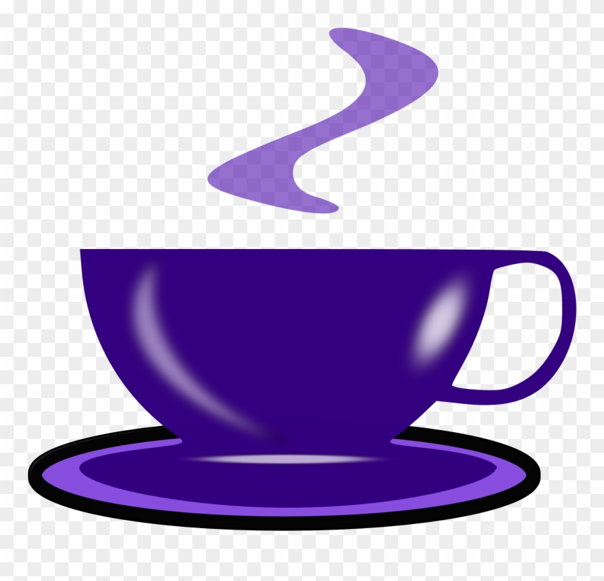 Coffe Drawing Free Coffee Clip Art Transparent Library.