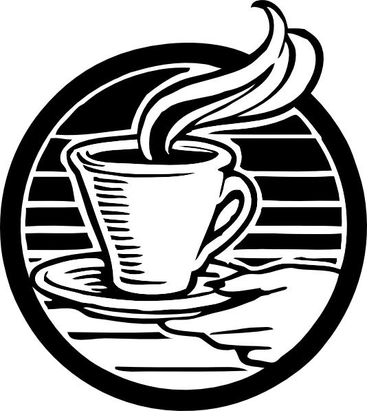Cup Of Coffee Clip Art at Clker.com.