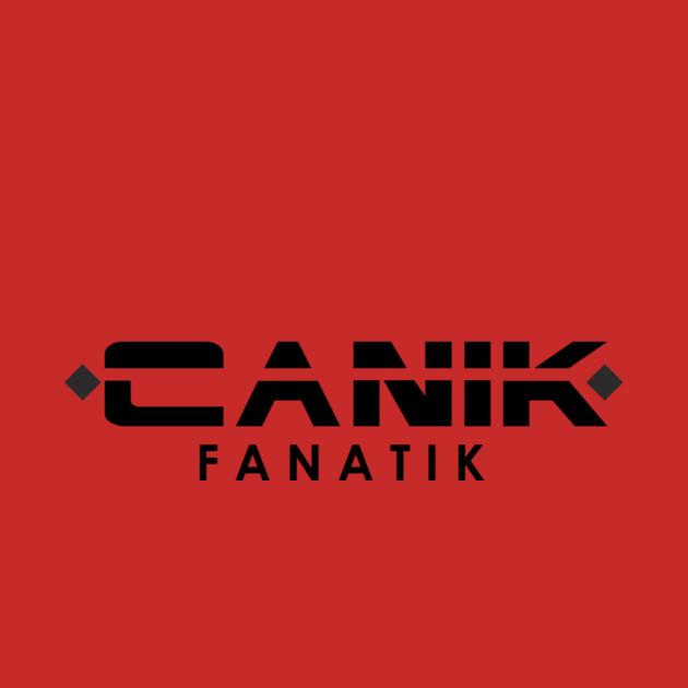 Canik Fanatik original logo.