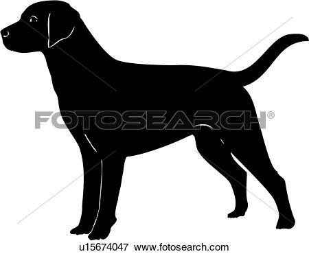 Canine Clipart Illustrations. 15,412 canine clip art vector EPS.