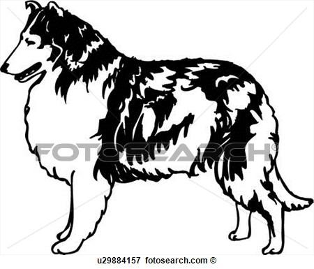 Dog Show Clipart.