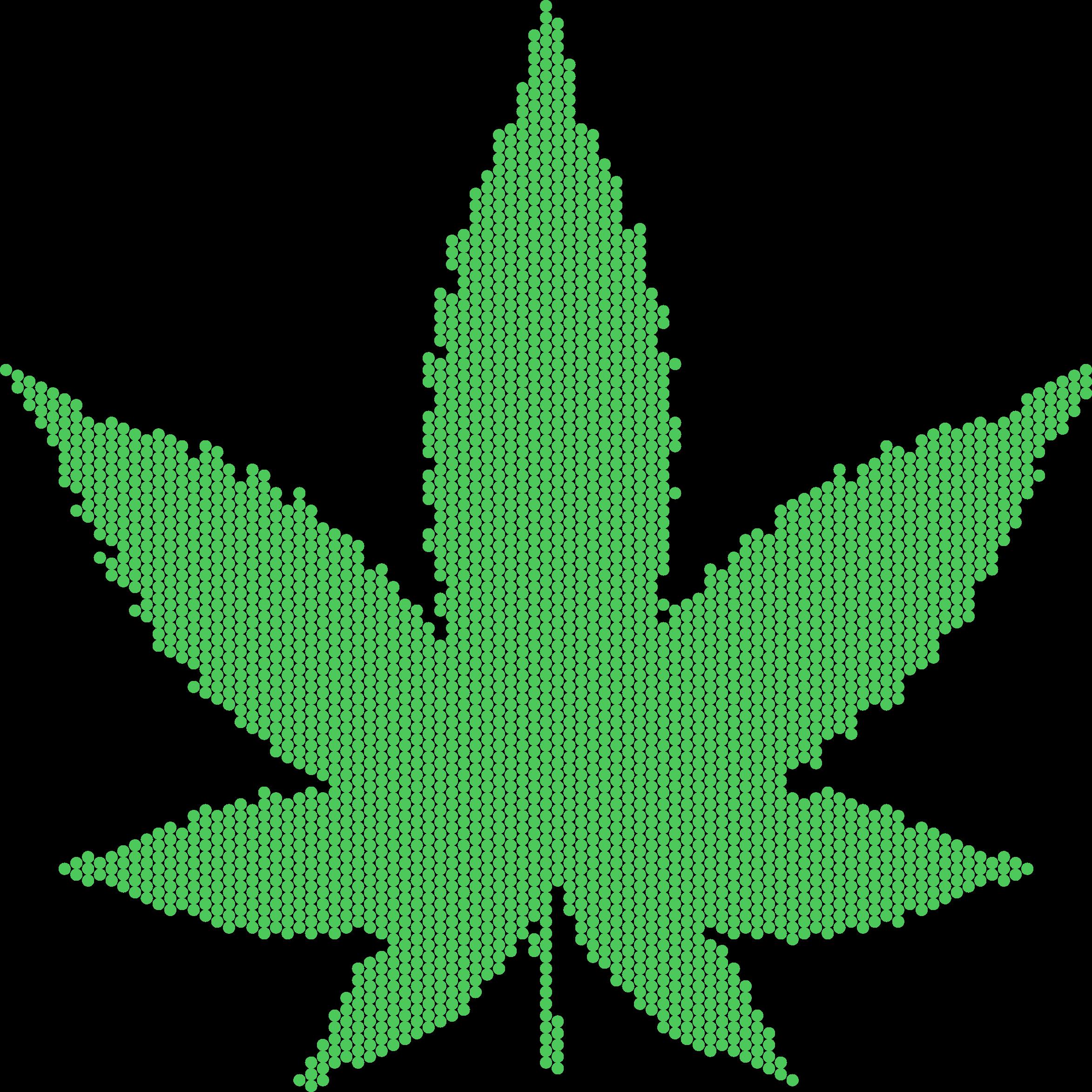 Marijuana Leaf Png (+).