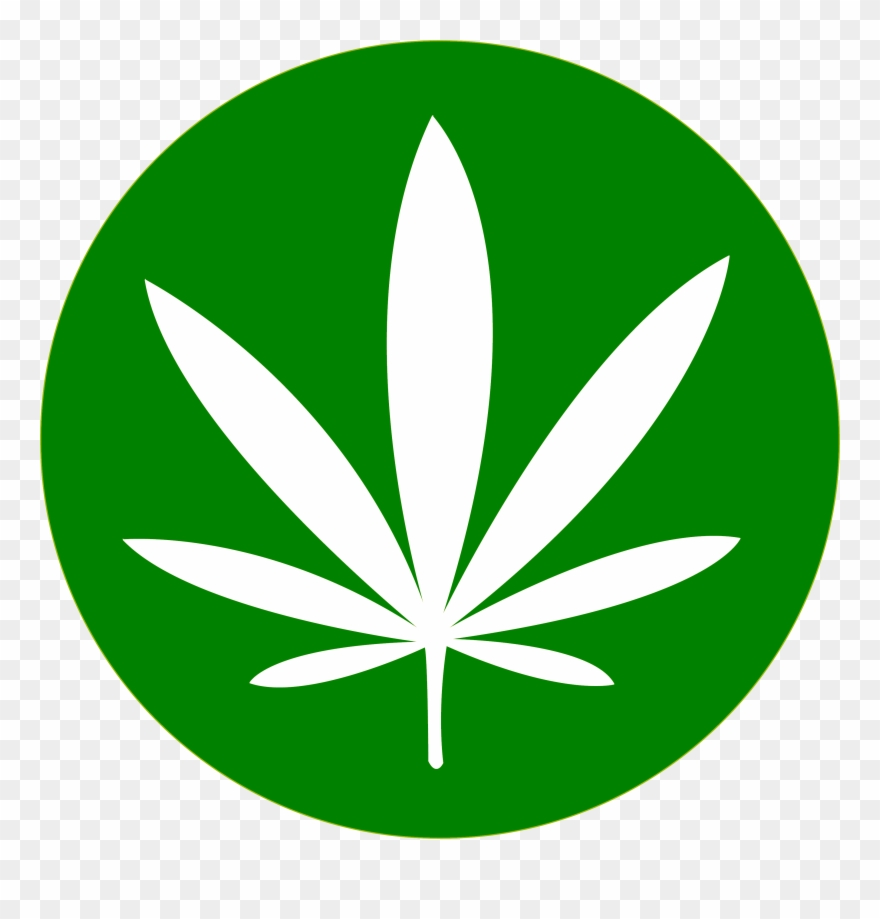Cannabis Png.