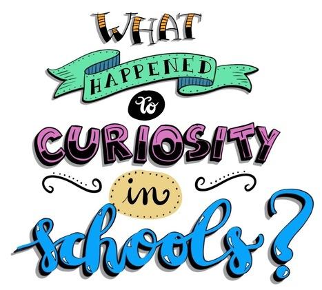 curiosity\' in iGeneration.