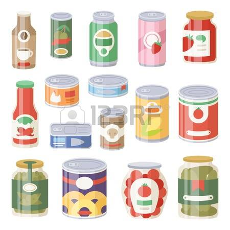 121 Canned Corn Cliparts, Stock Vector And Royalty Free Canned.