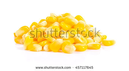 Sweet Corn Stock Images, Royalty.
