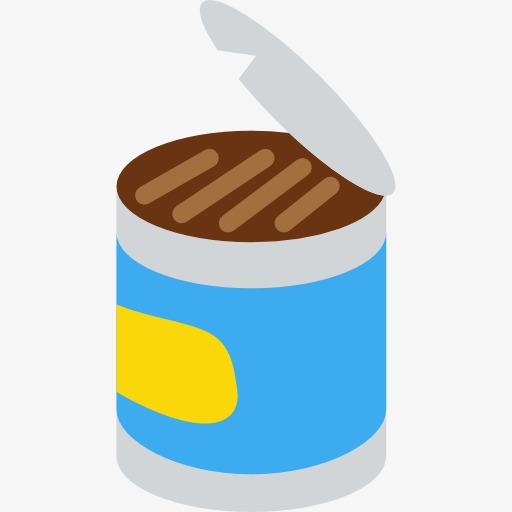 Free Canned Food Png & Free Canned Food.png Transparent.