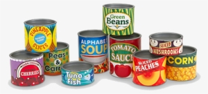 Canned Food PNG, Free HD Canned Food Transparent Image.