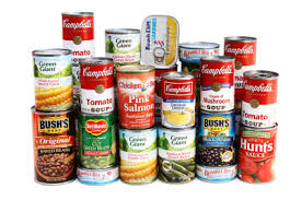 Food supplies 'dangerously' low at Salvation Army of Warrenton.