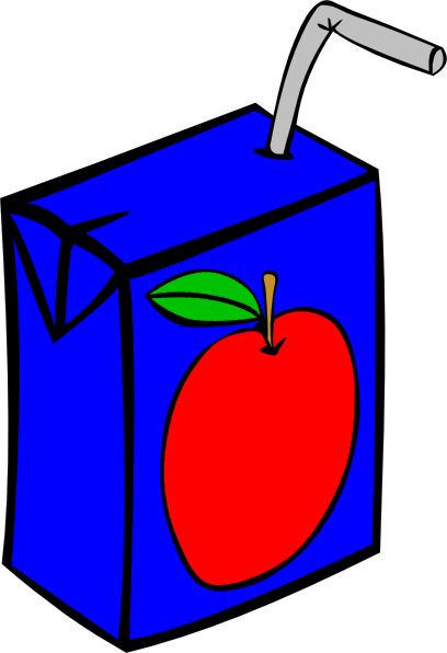 Animated Canned Food Clip Art.