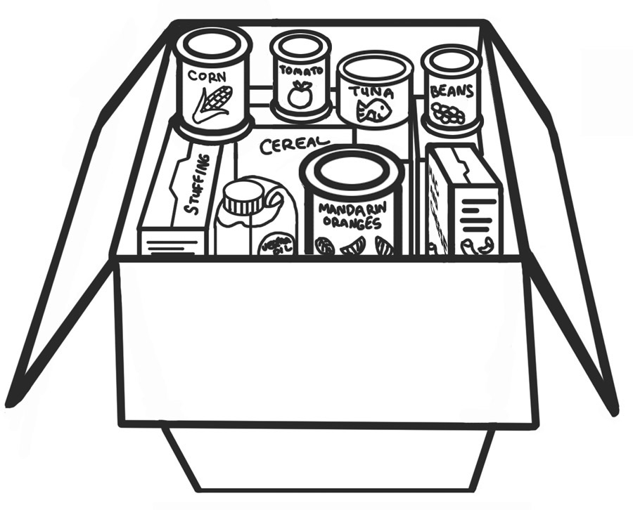 Pictures Of Can Foods.