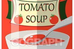 Canned soup clipart 4 » Clipart Portal.