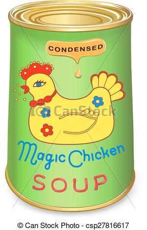 Canned soup clipart 3 » Clipart Portal.