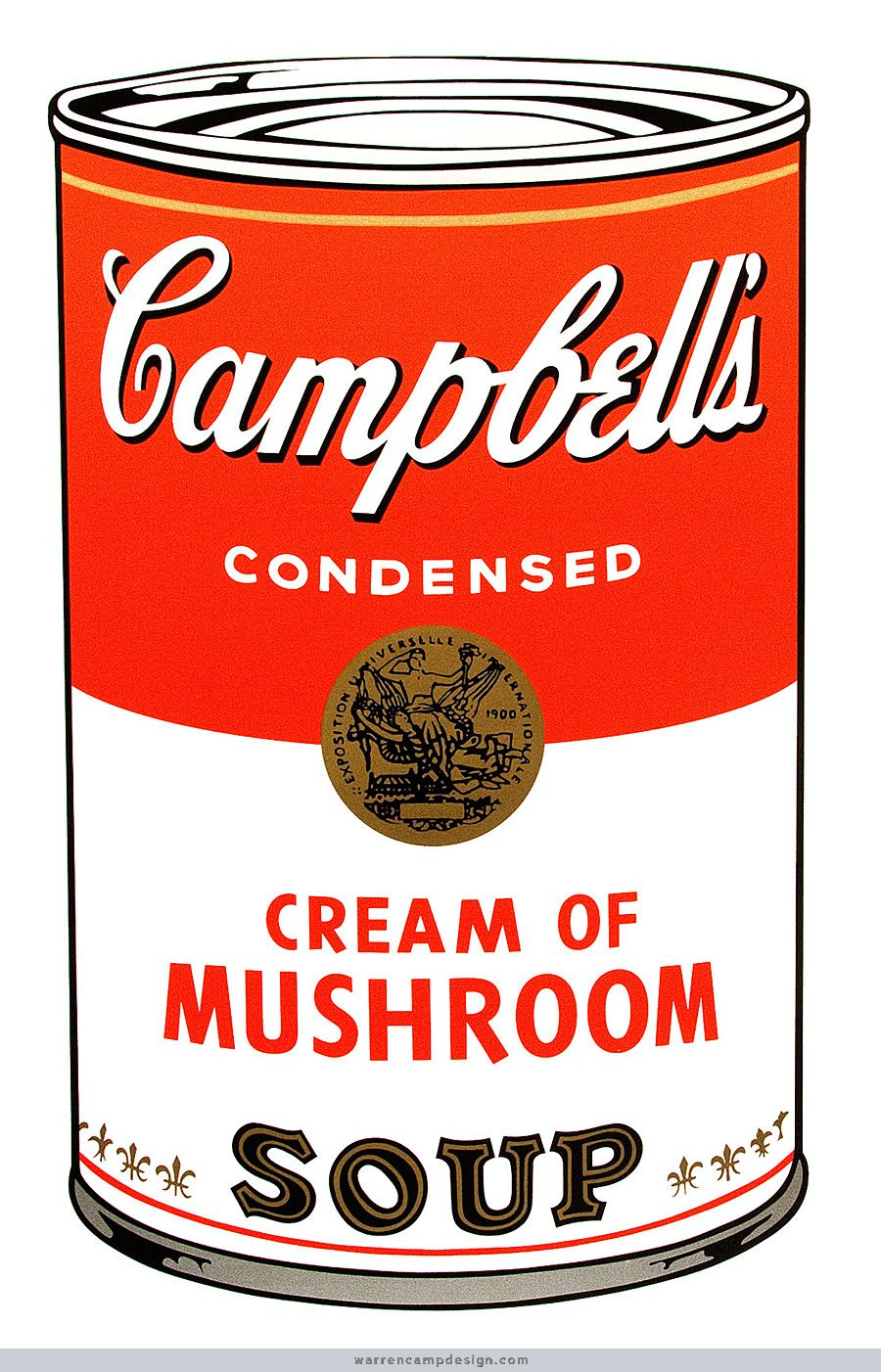 Canned Soup Substitute.