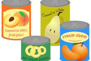 Canned vegetables clipart 1 » Clipart Portal.