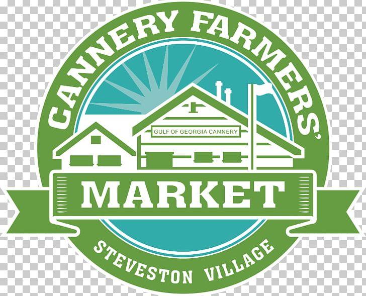 Cannery Farmers\' Market Gulf Of Georgia Cannery Logo Farmers.