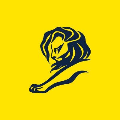 Cannes Lions (@Cannes_Lions).