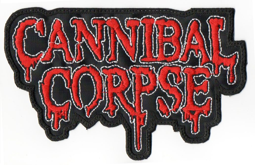 Cannibal Corpse.