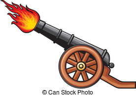 Cannon Illustrations and Clipart. 8,258 Cannon royalty free.