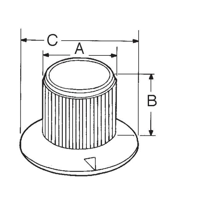 Instrumentation Knobs.