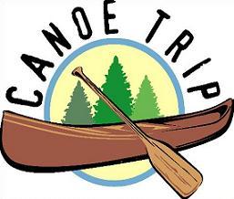 Free Canoe Clipart.