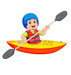 Canoe Clipart Vector Images (over 110).
