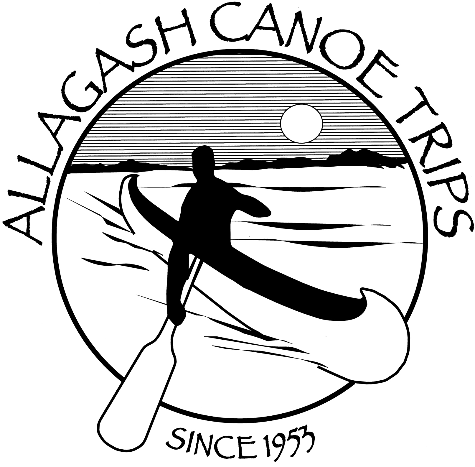 Win a Guided Paddling Trip on the Allagash Wilderness Waterway.