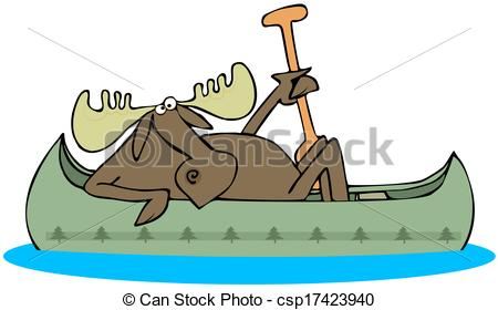 Canoe Illustrations and Clipart. 2,757 Canoe royalty free.