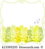 Canola Clipart Illustrations. 47 canola clip art vector EPS.