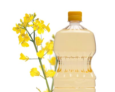 Why I Stopped Using Canola Oil (and Some non.