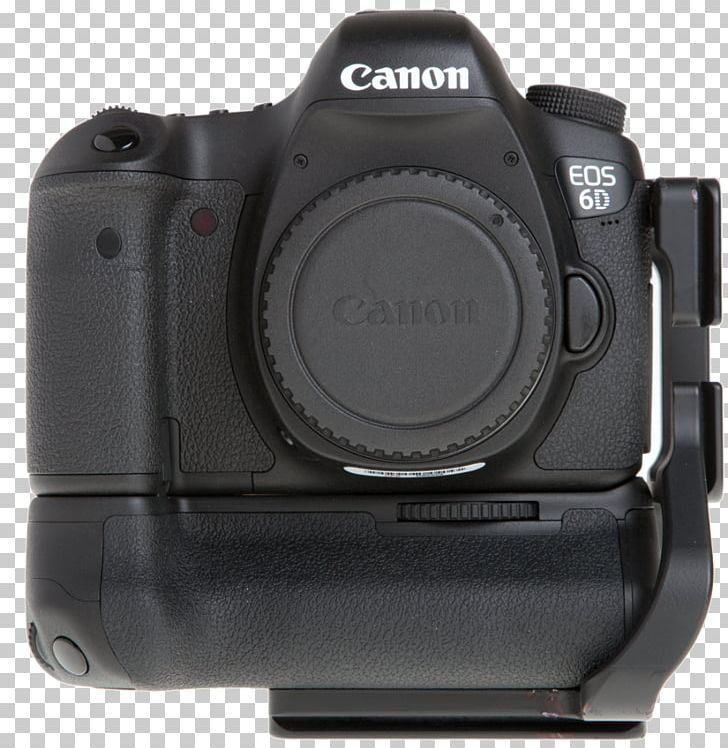 Digital SLR Canon EOS 6D Mark II Camera Lens PNG, Clipart.