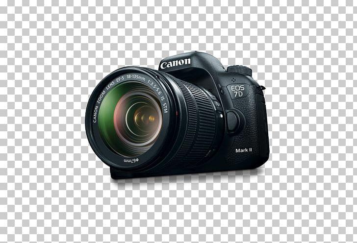Canon EOS 7D Mark II Sony α Camera Digital SLR Photography.