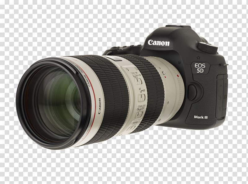 Black Canon EOS 5D, Canon EOS 5D Mark III Camera Digital SLR.