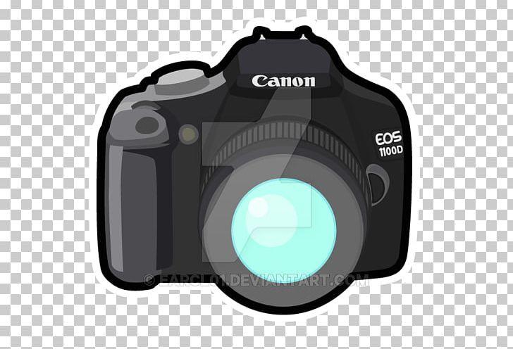 Canon EOS Camera Cartoon Drawing PNG, Clipart, Camera, Camera Lens.
