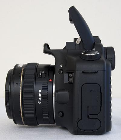 Canon EOS.