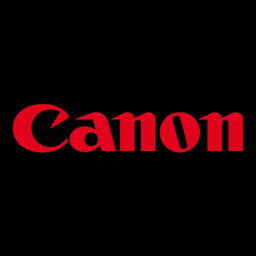 Canon icon.