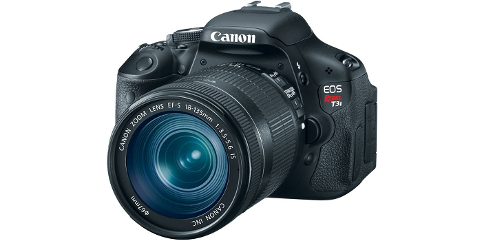 Top 10 Best DSLR Cameras Under $1000.
