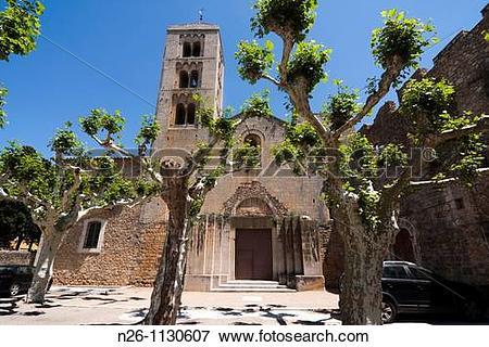 Picture of Santa Maria's church XI.
