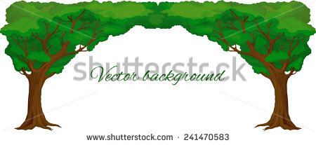 Center Trunk Stock Vectors & Vector Clip Art.