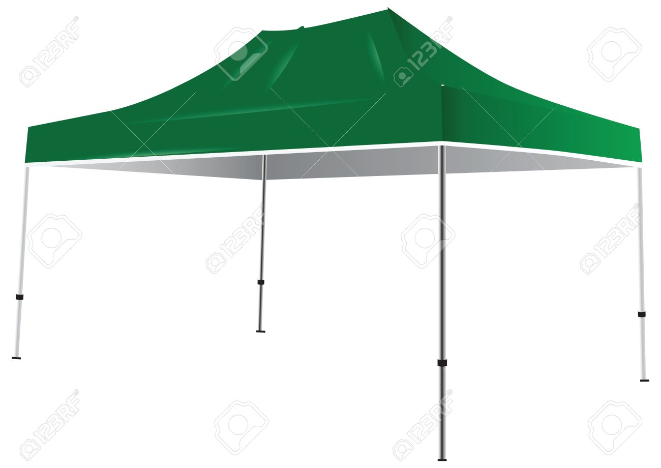 Canopy Tent Clipart images.