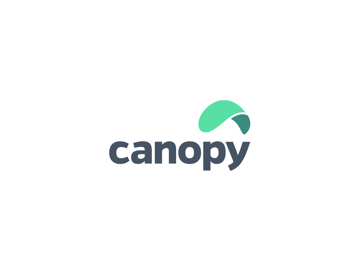 Canopy Logo by Dustproof on Dribbble.