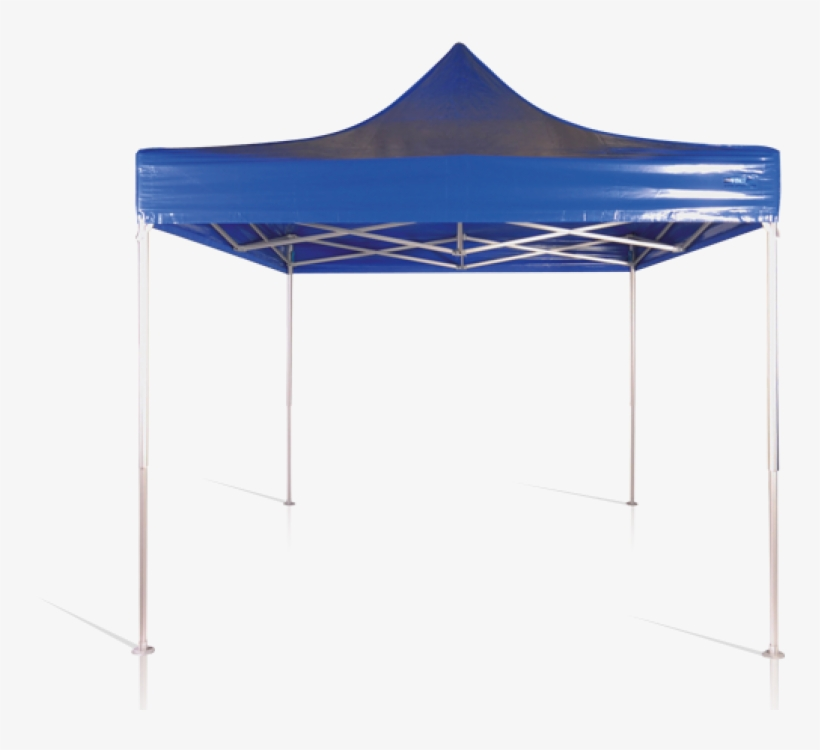 Xp Series Pop Up Aluminum Tent With Printable Canopy.