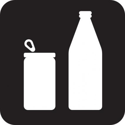 Beer Bottle Clipart.
