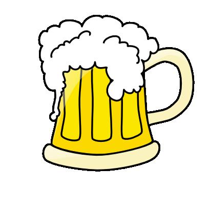 Beer Clipart.