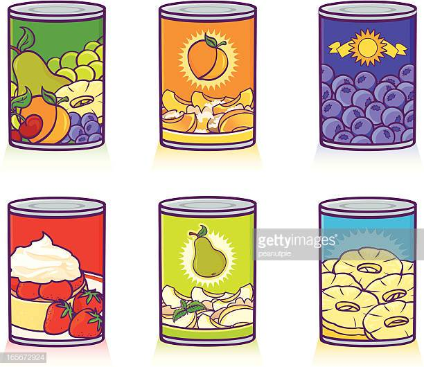60 Top Canned Food Stock Illustrations, Clip art, Cartoons, & Icons.