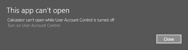Windows 10: