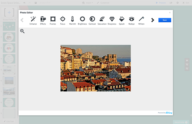 Inserting Images.
