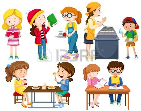 Canteen clipart 4 » Clipart Station.