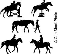 Canter Illustrations and Clipart. 901 Canter royalty free.